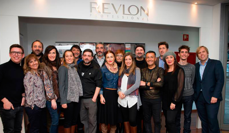 Revlon Professional Salon adviser